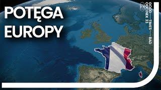 Czy Francja poprowadzi Europę ku mocarstwowości?