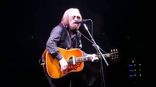 """""""Wildflowers"""" Tom Petty & The Heartbreakers@Wells Fargo Center Philadelphia 7/29/17"""