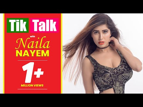 Tik Talk with Naila Nayem | Episode 24