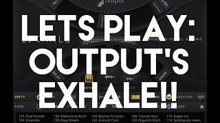 output exhale presets - Thủ thuật máy tính - Chia sẽ kinh nghiệm sử