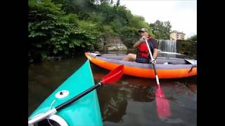 5d74ae251 kayak hinchable Tribord - Free video search site - Findclip
