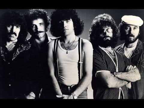 Nazareth - Love Hurts Instrumental