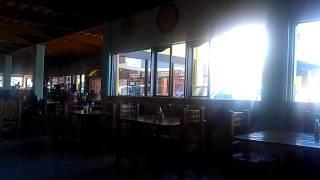 """El cio en restaurant """"los albaniles""""en Tijuana"""