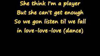 Justice Crew- And then we Dance - Lyrics