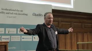 Why Do People Continue to Believe Stupid Economic Ideas - Mark Blyth