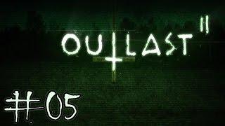 QUESTO GIOCO È TROPPO. - Outlast 2 - #05