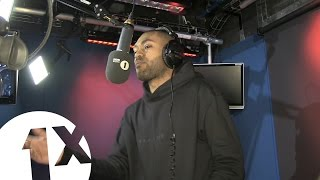 Kano   Fire In The Booth