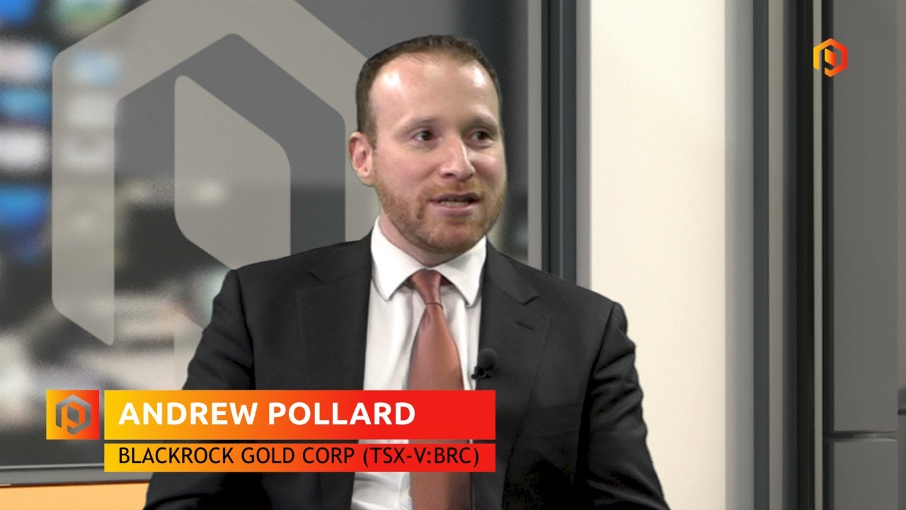 BLACKROCK GOLD RELEASES TWO DRILLHOLE RESULTS ON SILVER CLOUD