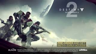 VideoImage2 Destiny 2 - Digital Deluxe Edition