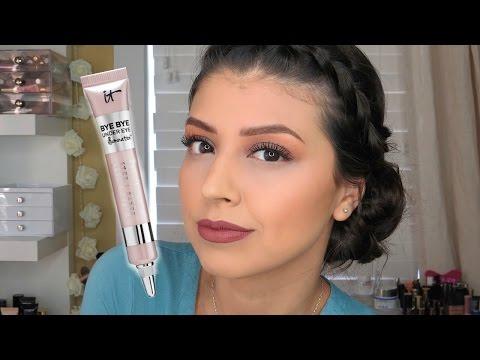 Bye Bye Under Eye Corrector by IT Cosmetics #7