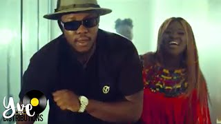 Sista Afia   Weather Feat. Medikal & Quamina MP (Official Video)