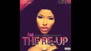 Nicki Minaj - I'm Legit (Explicit) (Audio) (feat. Ciara)