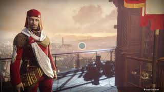 Destiny 2 Faction Choice Conundrum - Juggalos, Robo-Grandmothers, or the Japanese?