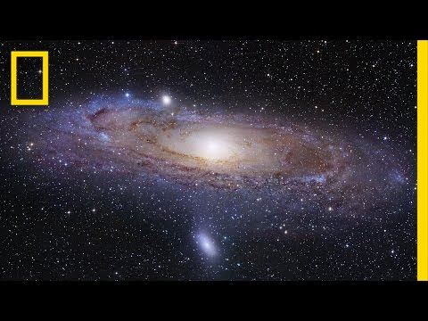 A Hundred Million Stars in 3 Minutes   Short Film Showcase mp3