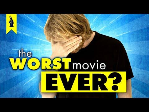 Jared's Pick For The Worst Movie Ever - Wisecrack Vlog