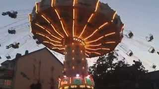 preview picture of video 'Lindenfest Geisenheim 2014'
