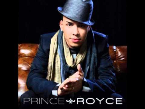 Prince Royce - Stand By Me Lyrics