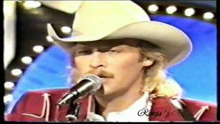 "Alan Jackson - Here In The Real World & Blue Blooded Woman"" (Live From Germany)"