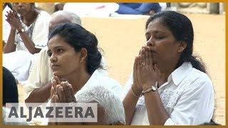 🇱🇰 Religious leaders call for unity after Sri Lanka attacks | Al Jazeera English