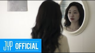 "Baek A Yeon ""Sorry To Myself(마음아 미안해)"" M/V"