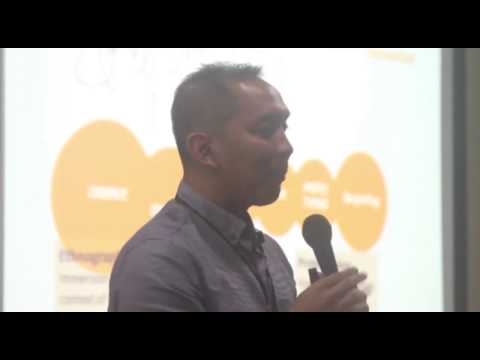 Progressvideo Tv Design Thinking To Solve Social Problems Dwi Purnomo Tedxbandung Via Tedx