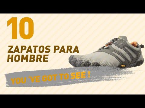 Vibram Zapatos Para Hombres // Nuevo Y Popular 2017