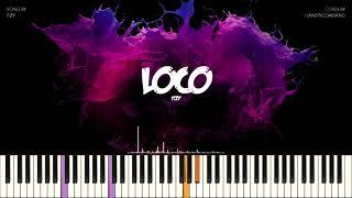 ITZY(있지) - LOCO PIANO COVER