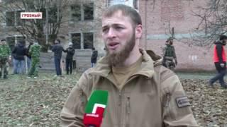 В Чечне прошла необычная акция против наркотиков