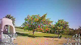 FPV Playground Freestyle Pt.5