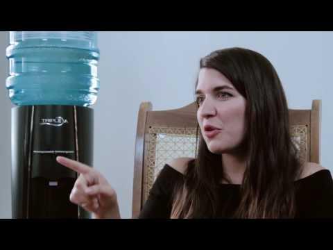 Paula erzählt: Darum brauche ich einen Wasserspender!