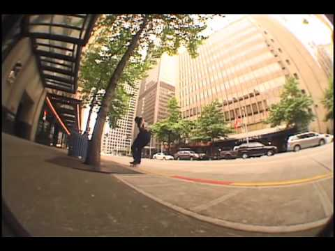GX1000: Seattle is a Playground
