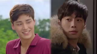 韓国ドラマ「江南ロマン・ストリート~お父様、私がお世話します!~」プロモーション映像