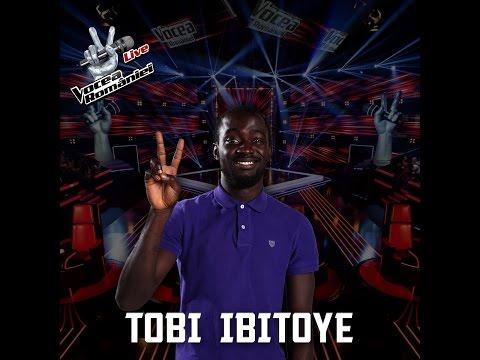 Tobi Ibitoye - Freedom(Pharell Williams)-Vocea Romaniei 2015-LIVE 1 - Ed. 11-Sezon5