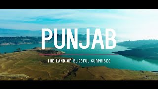 Punjab- The Land Of Blissful Surprises