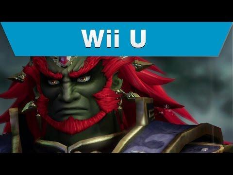 Видео № 1 из игры Hyrule Warriors [Wii U]
