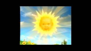 Big Hug! with new Sun Baby Clips Part 1