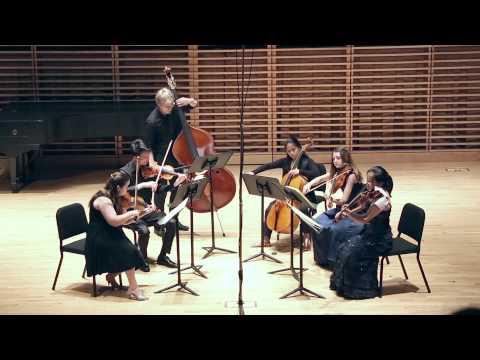 Various Artists - Tchaikovsky String Sextet in D Minor, Op. 70 (1890): Allegro con spirito