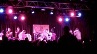 6 Ashes to Ashes - E.town Concrete Live @ Starland Ballroom Feb 17, 2012