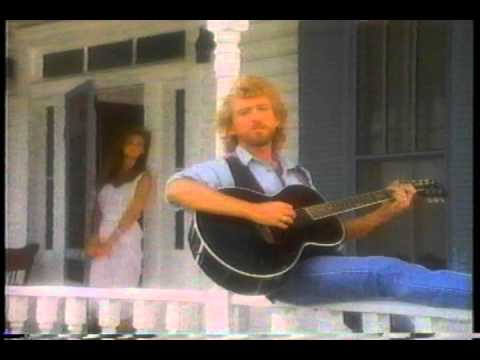 Keith whitley don 39 t close your eyes 1988 music video for 1988 music charts