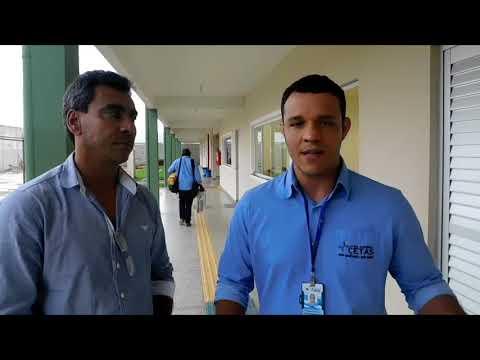 Secretaria de Saúde encerra curso de capacitação para Agentes de Saúde