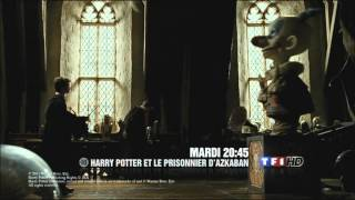 Bande annonce TF1 VF