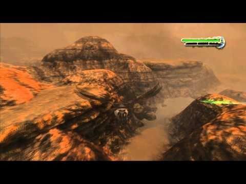 Видео № 1 из игры Legend of the Guardians: the Owls of Ga'Hoole (Б/У) [PS3]