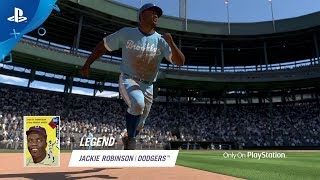 MLB The Show 19 - GameStop Monday: Legends and Flashbacks | PS4