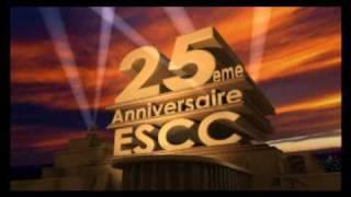 preview picture of video '25 ans ESC Compiègne'