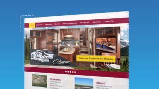 NSM Custom RV & Trailer sites