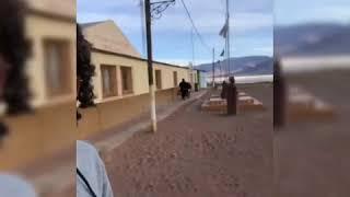 Luisito Comunica En La Frontera ARGENTINA-CHILE