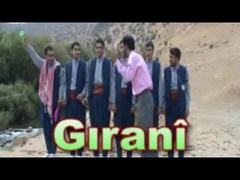 Hozan Muzaffer – Grani Orjinal Klip