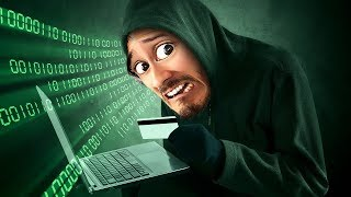 HACKING THE ENTIRE WORLD   HA/CK