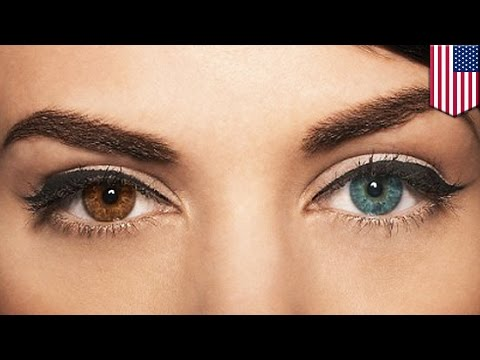 Laser Can Turn Your Brown Eyes Blue Permanently With A Quick, 20-second Procedure - TomoNews Mp3