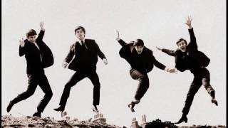 The Beatles - I've Just Seen A Face